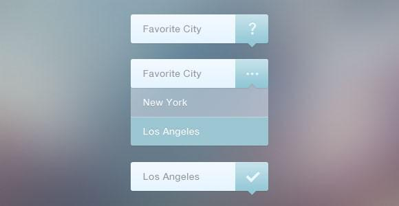 elegant_dropdown_navigation_psd