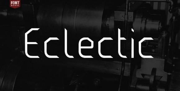 electric_free_font