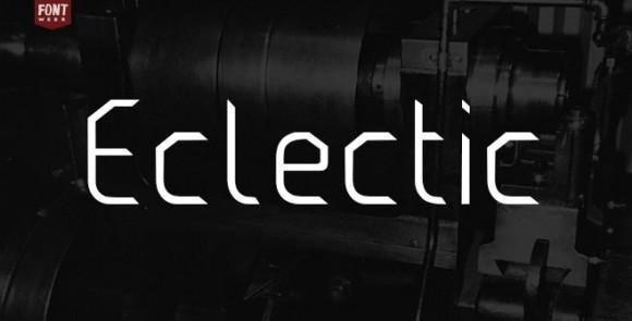 electric_free_font