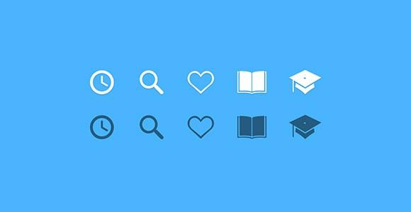 educate_yoself_education_psd_icons