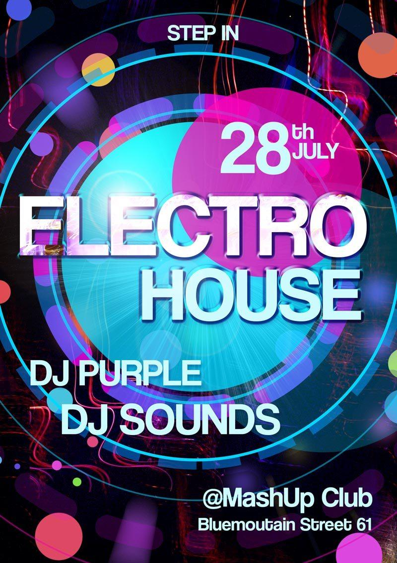electro_house_party_free_psd_flyer_template