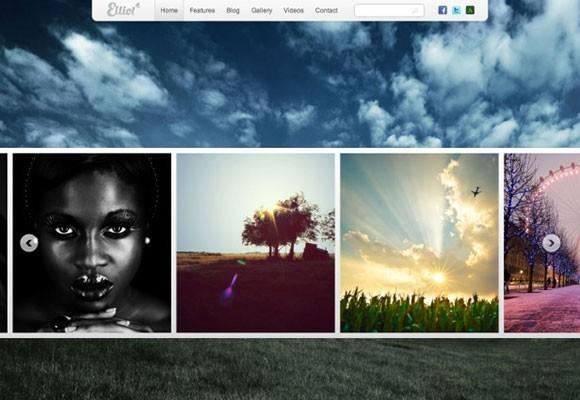 elliot_free_html_template