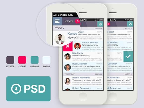 email_app_template_psd