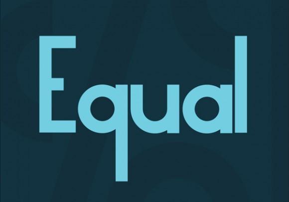 equal_free_font