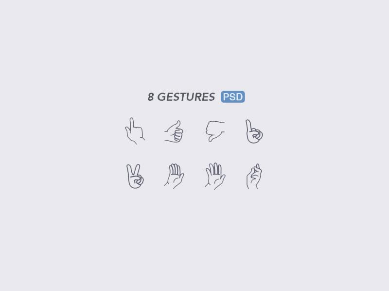 gestures_icons