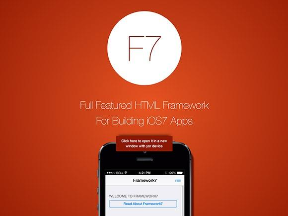framework7_html_framework_for_ios7_apps