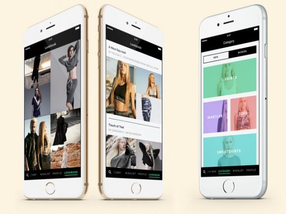 fashion_app_ui_kit