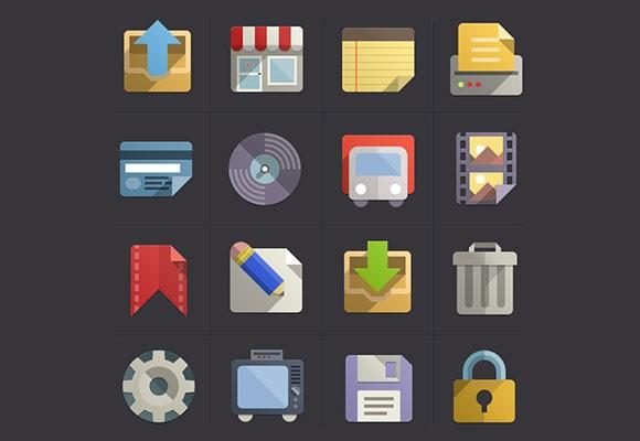 flat_design_icons_set_psd