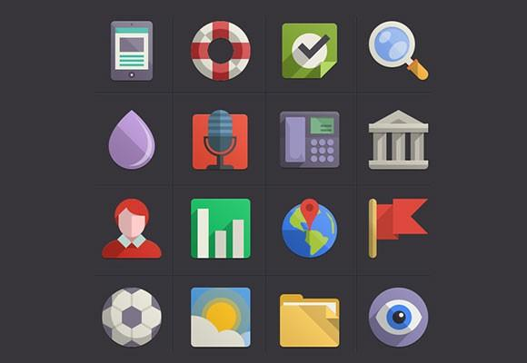 flat_design_icons_vol4
