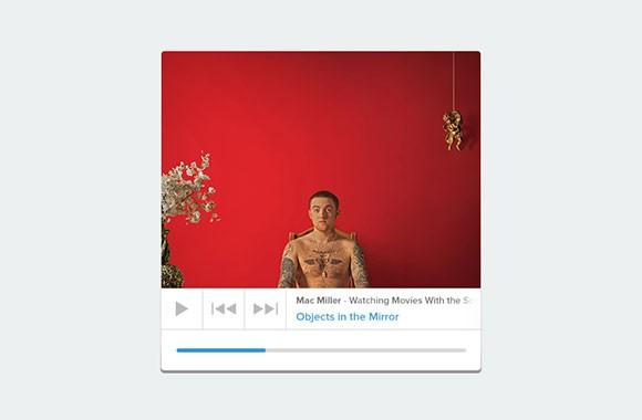 flat_music_player