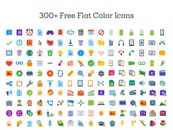 300_flat_color_icons_svg
