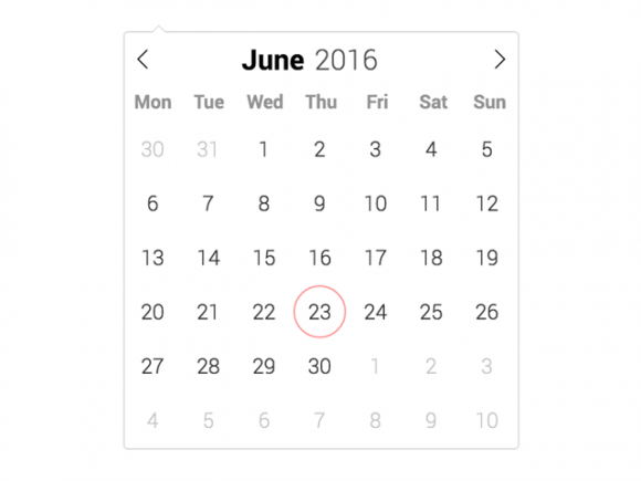 flatpickr_a_lightweight_javascript_datetime_picker