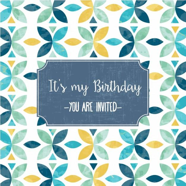 floral_birthday_party_invitation
