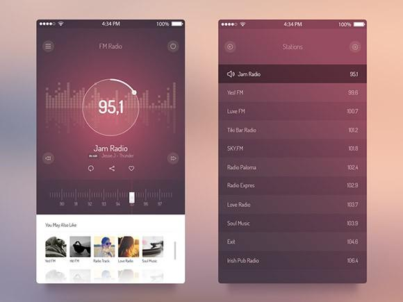 fm_radio_ui_for_ios7