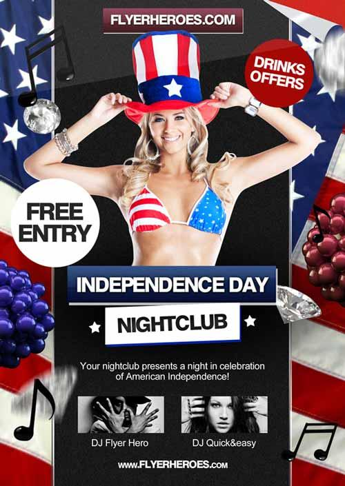 4th_july_independence_day_free_flyer_template