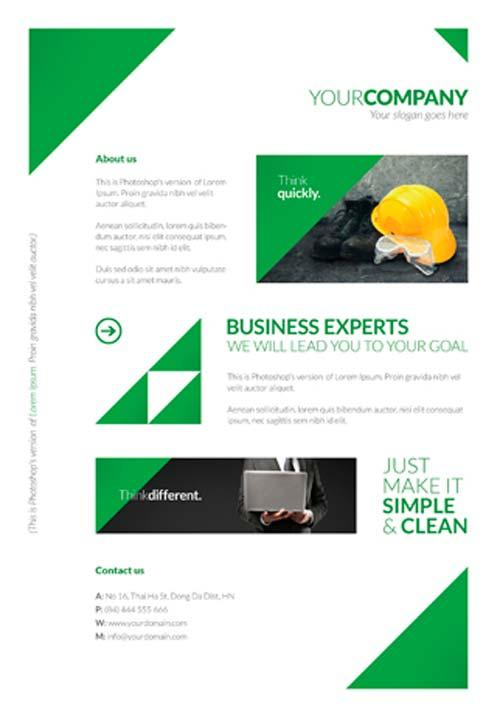 free_clean_corporate_a4_flyer_and_poster_template