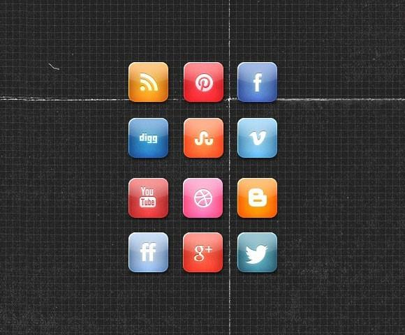 glossy_free_social_media_icon_set_psd