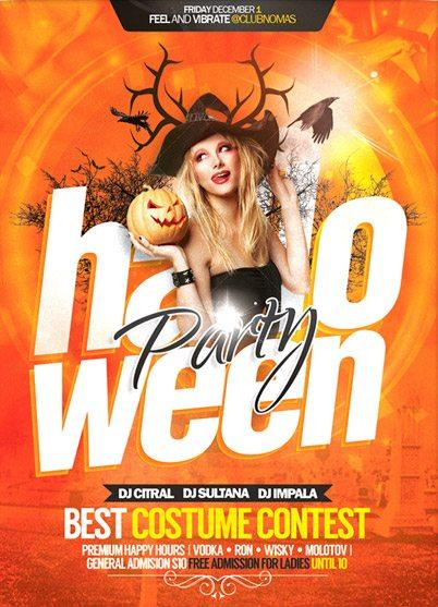 free_flyer:_halloween_celebration_flyer