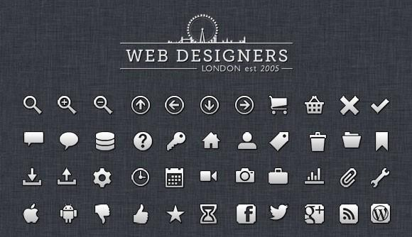 free_psd_web_icons