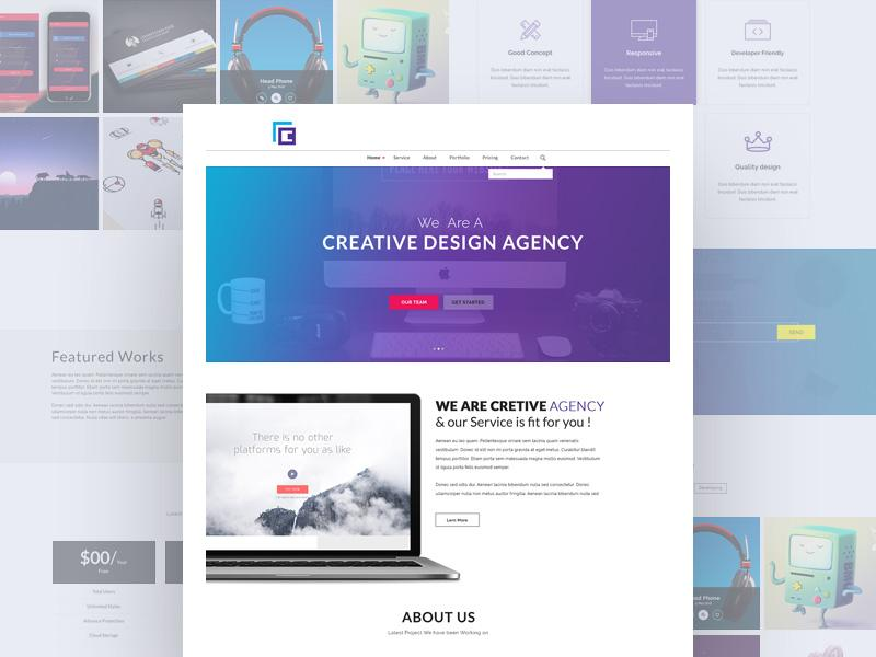 creative_agency_website