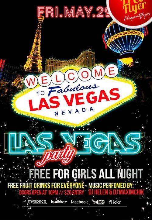 free_las_vegas_psd_flyer_template