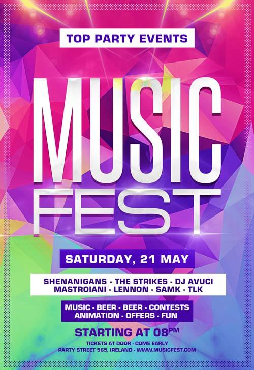 music_festival_party_free_flyer_template