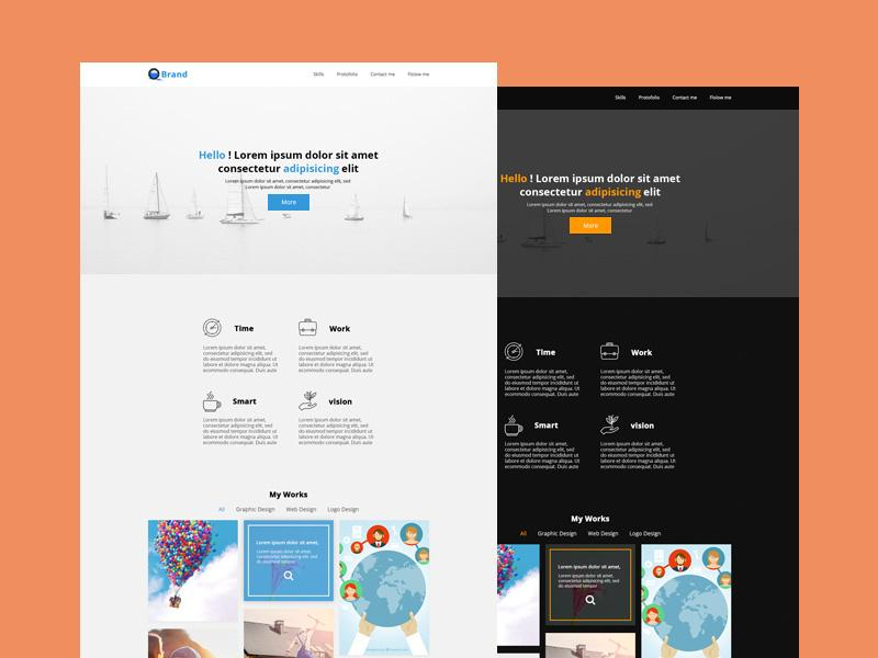 portfolio_templates
