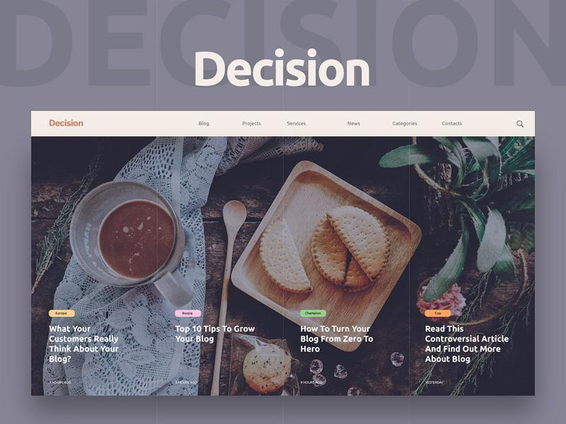 decision_landing_page