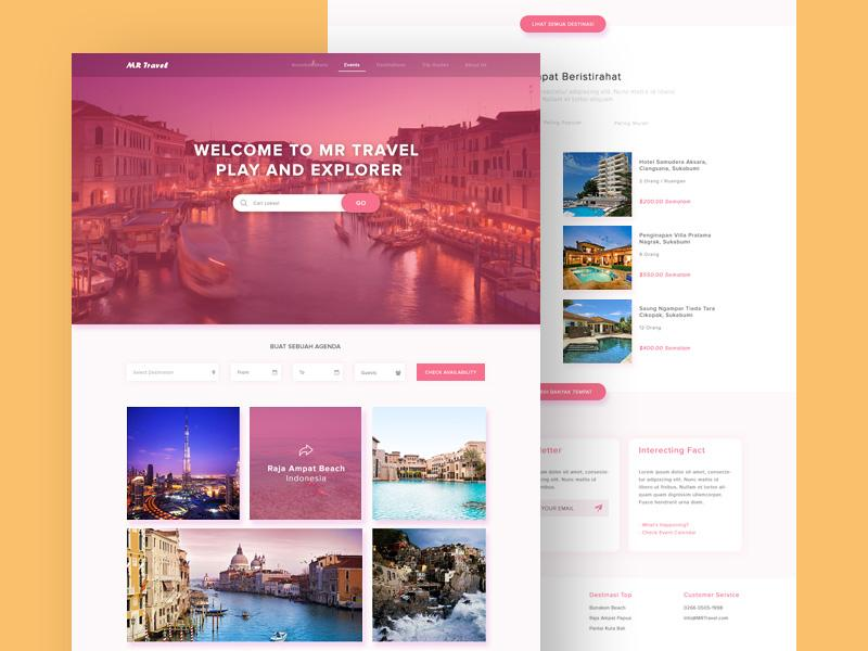 mr_travel_website_template