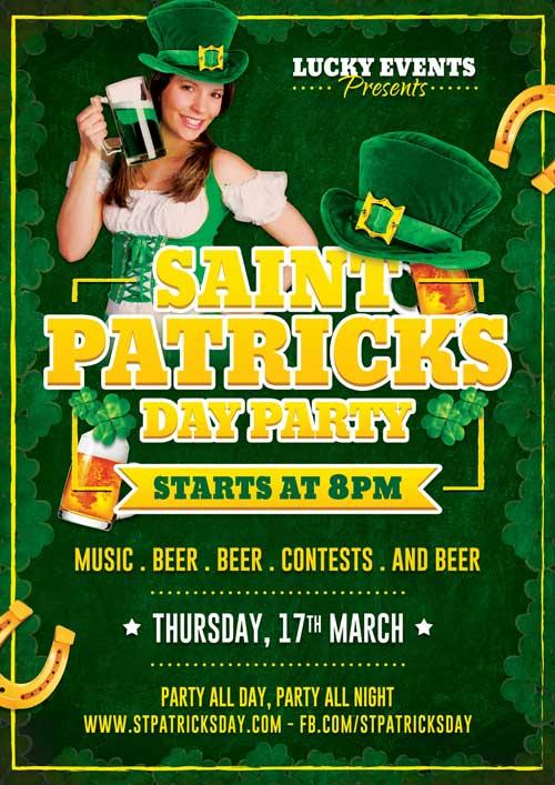 free_st._patricks_day_party_flyer_template