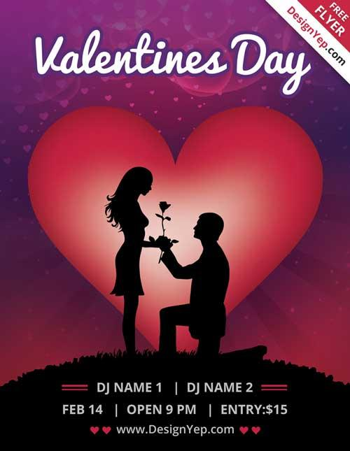 valentines_day_free_flyer_template