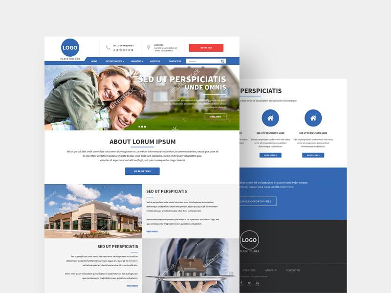 agency_website_template
