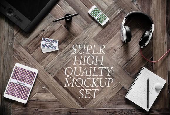 5_highquality_photographic_mockups