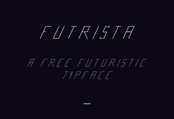 futrista_free_font