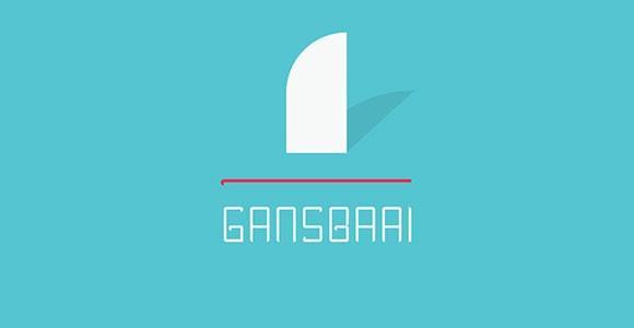 gansbaai_free_font