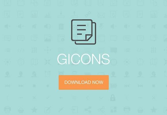 gicons_100_free_icons
