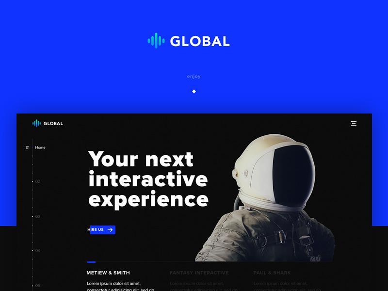 global_portfolio_website