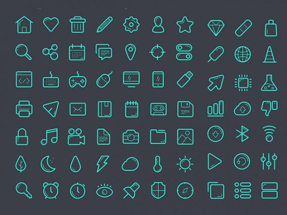 glassy_icon_set_sketch