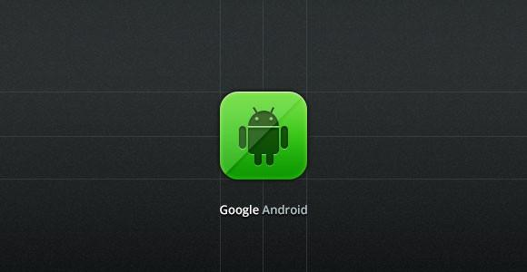 google_android_psd_icon