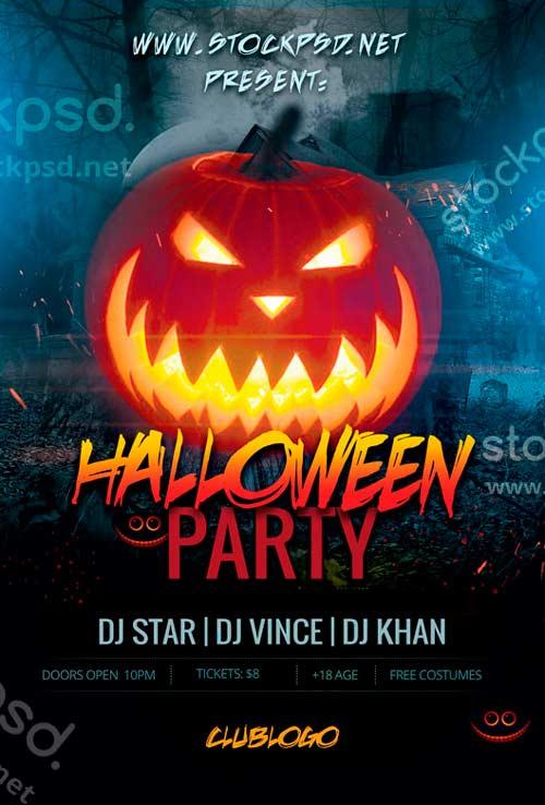halloween_party_event_free_psd_flyer_template