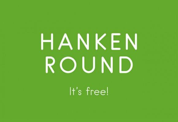 hanken_rounded_free_font