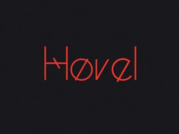 hovel_free_font