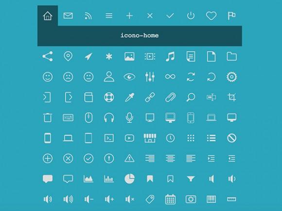 icono_pure_css_icons