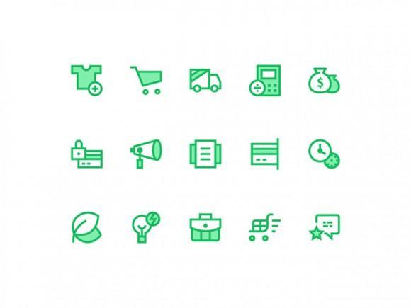 40_free_ecommerce_icons_ai