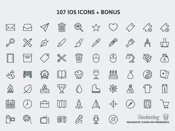 100_free_psd_icons_for_ios_bonus_by_icons8