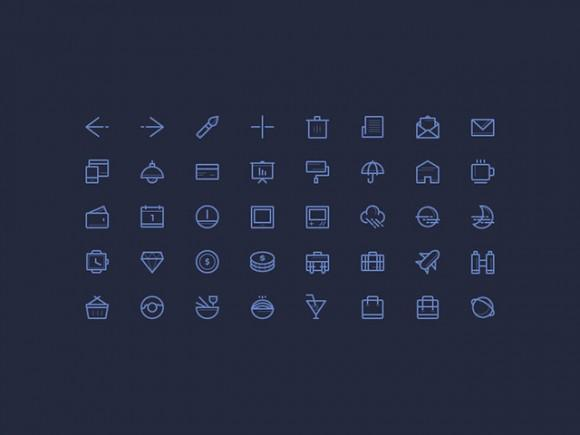 50_psd_line_icons_vol_2
