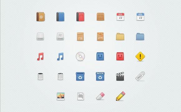 ikonos_free_psd_icons