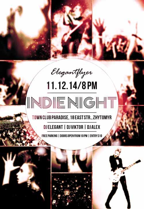indie_night_festival_free_flyer_template