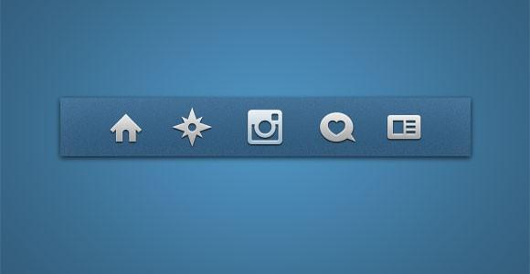 instagram_psd_icons