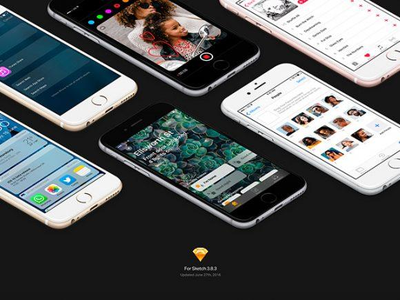 free_ios_10_gui_kit_for_sketch